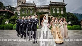 Federica Nascimben, Villa Erba Como Wedding Luxury Lago di Como, D-VIDEO, Indian Wedding Villa Erba