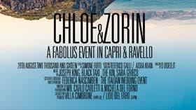 The Italian Wedding Event // Federica Nascimben / italianweddingevent.com, Carlo Carletti // carlocarletti.com, Villa Cimbrone // Lido del Faro